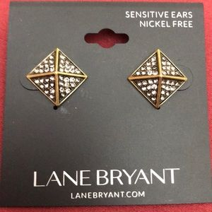 Earrings for sensitive ears
